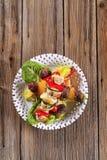 kebabs shish Obrazy Royalty Free