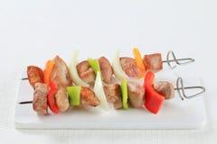 Kebabs Shish Стоковые Фотографии RF