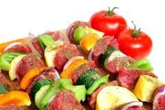 kebabu stek Fotografia Royalty Free