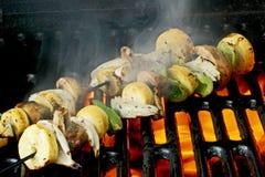 kebabu veggie Zdjęcie Royalty Free
