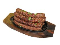 kebaby Obraz Royalty Free
