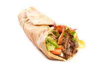 Kebap Stock Photography