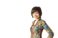 Kebaya Stock Foto's