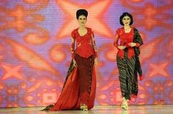 Kebaya Foto de Stock