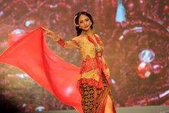 Kebaya Royalty Free Stock Images