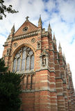 Keble College Chapel, Oxford Royalty Free Stock Images
