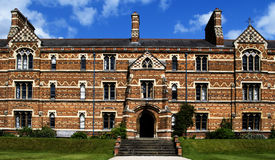 Keble College, Oxford Royalty Free Stock Images