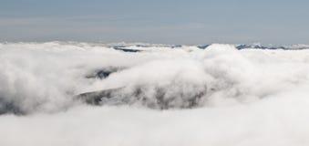 kebnekaise park narodowy Zdjęcia Royalty Free
