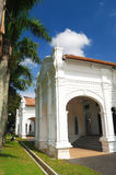 The Kedah State Art Gallery Stock Photo