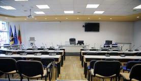 Kedainiai City Council Meeting Hall, city life