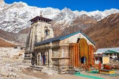 Kedarnath in India Fotografia Stock