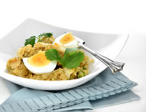 Kedgeree II royalty free stock images