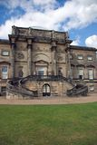 Kedleston Hall Royalty Free Stock Images