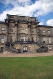 Kedleston Hall Lizenzfreie Stockbilder