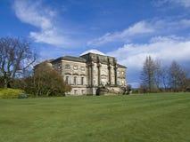 Kedleston Hall stock photo