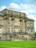 Kedleston Hall Royalty Free Stock Photo