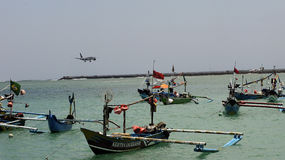 Kedonganan Beach, BALI, INDONESIA, Asia Stock Image