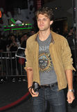 Keegan Allen Foto de Stock Royalty Free