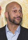 Keegan-Michael Key Stock Afbeelding
