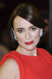 Keeley Hawes Royalty Free Stock Photos