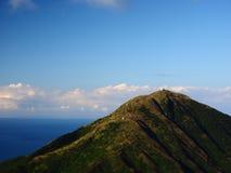 Keelungs-Berg, Keelung, Taiwan lizenzfreie stockfotos