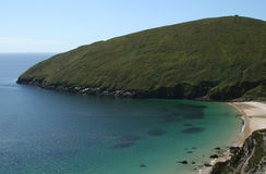 Keem Bay, Achill Island. County Mayo, Ireland Royalty Free Stock Photo