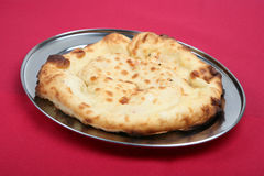 Keema Nan or Naan stock images