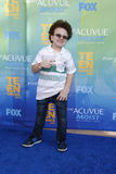 Keenan Cahill Royalty Free Stock Photo