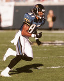 Keenan McCardell Royalty Free Stock Images