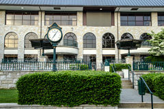 Keeneland Race Track Royalty Free Stock Photo