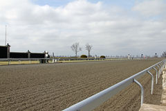 The Keeneland Racecourse Royalty Free Stock Photography