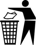 Keep clean Stock Photo