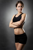 Keep fit Royalty Free Stock Photography