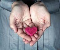 Keep My Love Alive Stock Image