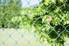 Keep Out - concept image Stock Photography