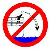 Keep sea clean Stock Image