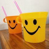 Keep smile royalty free stock photography