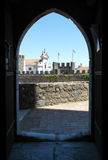 The Keep tower, Beja, Portugal Royalty Free Stock Photos