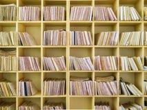 Keeping records Stock Photos