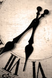 Keeping Time Royalty Free Stock Image