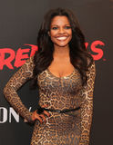 Keesha Sharp Royalty Free Stock Photography