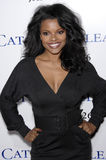 Keesha Sharp Royalty Free Stock Image