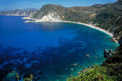 Kefalonia, Greece Stock Image