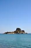 Kefalos island Royalty Free Stock Photo