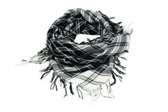 Keffiyeh Stock Photos