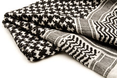 Keffiyeh Stock Photography