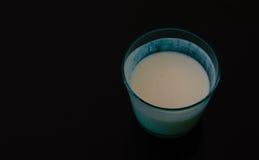 Kefir - φυσικό σπιτικό γαλακτοκομικό προϊόν για την υγεία Στοκ Εικόνα