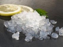 Kefir da água - nutrição saudável imagem de stock royalty free