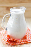 Kefir Stock Photography
