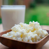 Kefir Royalty Free Stock Image
